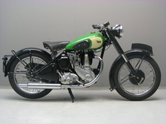 bsa-b31 Rigid
